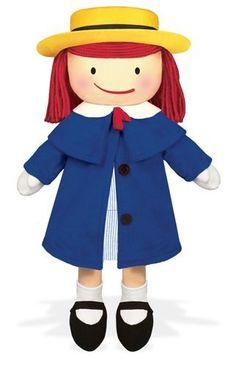 """Madeline 16"""" Soft Doll, http://www.amazon.com/dp/B004W6RECU/ref=cm_sw_r_pi_awdm_zCAHsb17YCA3E"""