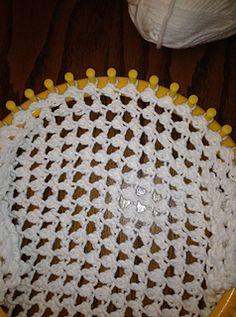 Rivulet stitch
