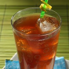Iced Coffee Soda Recipe | Nestle Meals.com