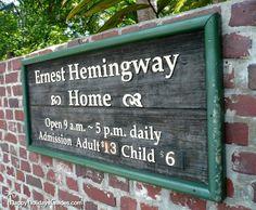 hemingway style essay