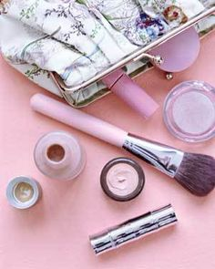 How to Tell If Your Makeup Has Expired