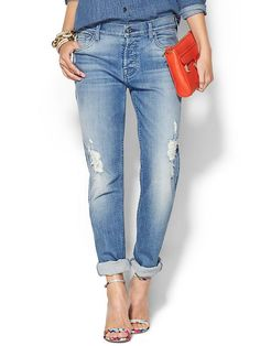7 For All Mankind Jo