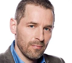 Mikael Birkkjær playing Philip Christensen in fabulous tv series Borgen!