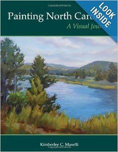 Painting North Carolina by Kimberlee Maselli
