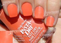 orange so snappy(;