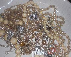 lots of pearls