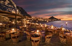 Luxury Hotel in Cabo
