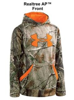 anything camo or under armour