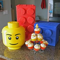 Best Kids Parties: LEGO My Party