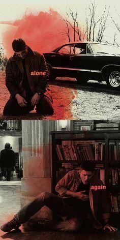 Dean, Alone Again