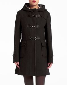 Abrigo de mujer Studio Classics - Mujer - Prendas de abrigo - El Corte Inglés - Moda