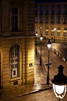 Latin Quarter ~ Paris, France