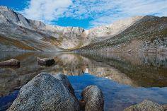Mt. Evans, Summit Lake, Colorado