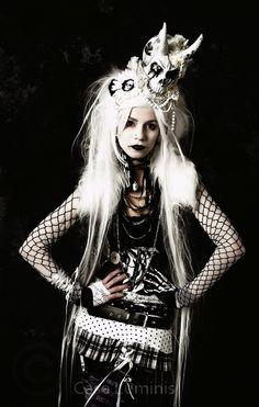 Goth.