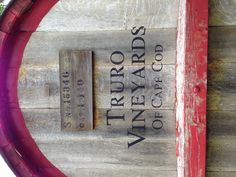 Truro Vineyards Cape Cod
