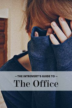 Introversion in the office