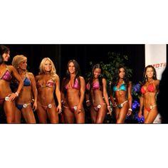 Bikini nation #NPCbaby