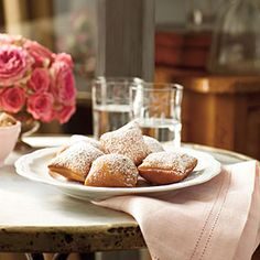 30 New Orleans Classics for Mardi Gras   New Orleans Beignets   SouthernLiving.com