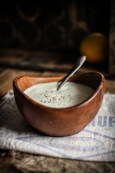 Avgolemono Soup   Greek Chicken Noodle Soup With Eggs  Lemon