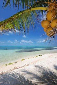 The Cayman Islands, Caribbean
