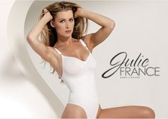 JF003 Julie France Cami Body Shaper $39.00