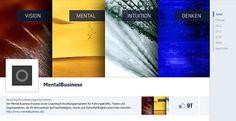 """Meine Facebook Seite """"MentalBusiness"""". Freue mich über Ihren Besuch :-) [click the image for more]"""