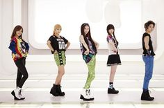 f(x) to Talk Live on 'Wide Entertainment News' #Fx #Mnet #Kpop