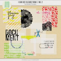 I Can See Clearly Now   No. 2 by Amanda Yi at Pixels and Company