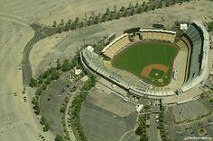 Dodger Stadium (Dodgers)