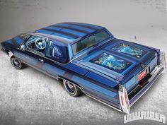 Cadillac Lowrider    http://TreyPeezy.com  http://twitter.com/treypeezy