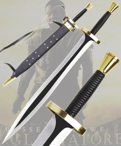 Roman Weapons | authentic style roman weapons