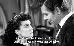 Rhett Butler ~