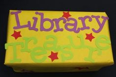 Behavior Management in the Library - Elementary Librarian