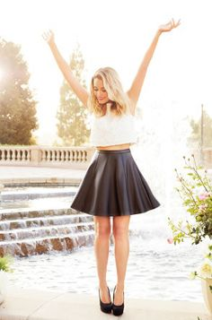 LC Lauren Conrad for Kohl's Fall '14 Collection 04
