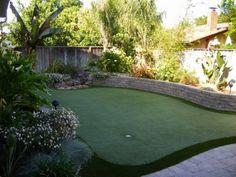 backyard ideas, dream backyard, retaining walls, small backyards, bed