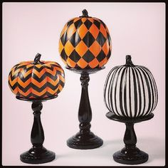 Fall decorating with #pumpkins