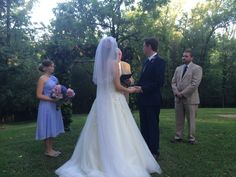 This wedding picture was posted on FB and noticed the beautiful arch in the background.