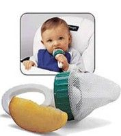 good for teething and ice cubes or juice cubes