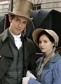 Masterpiece | Northanger Abbey | PBS
