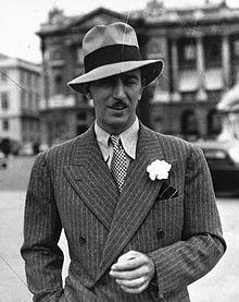 Walt Disney,1935
