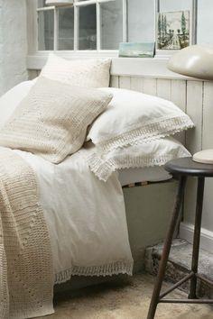 Pretty linen