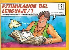 : ESTIMULACIÓN DEL LENGUAJE- CEPE Vols. del 1 al 5