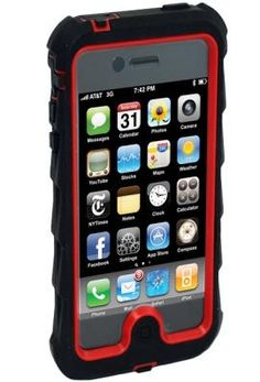 iPhone 5 case round up from A-Z
