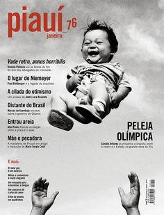 piauí 76 magazine cover