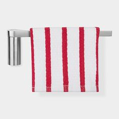 Magnetic Kitchen Cloth Holder | MoMA