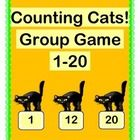 number templat, cat number, number recognit, black cats, number sequenc