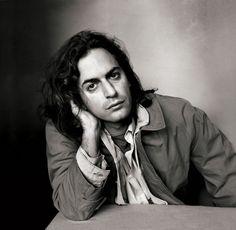 Marc Jacobs by Annie Leibovitz
