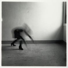 Space2 by Francesca Woodman