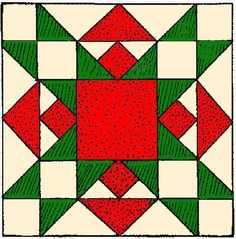 Christmas Quilt Block Patterns Free : Merry Christmas Quilts on Pinterest Christmas Table Runners, Quilted Table Runners and Table ...