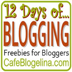 16+ Free Blogging Printables